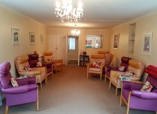 Larkswood Residential Home, Worthing, West Sussex