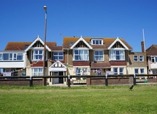 Mount Hermon Care Home, Lancing, West Sussex