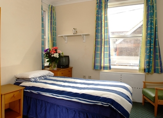 Norfolk Lodge, Horsham, West Sussex