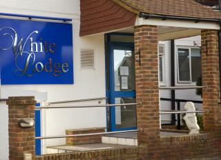 White Lodge, Littlehampton, West Sussex
