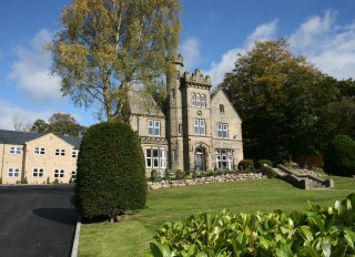 Spring Bank Care Home, Keighley, West Yorkshire