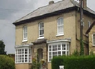 Brookfield, Huntingdon, Cambridgeshire