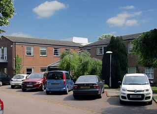 Hatley Court Haven