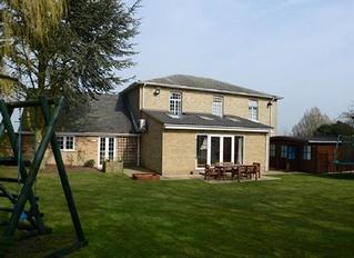 Manor Farm, St Neots, Cambridgeshire