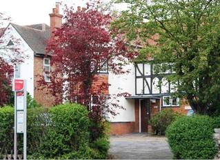 Florence House, Peterborough, Cambridgeshire