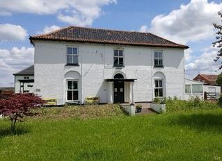Ashill Lodge Care Home