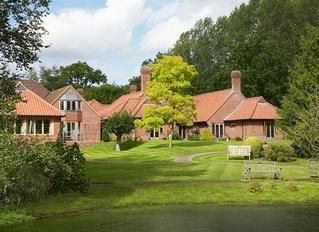 Broadacres Care Home, Norwich, Norfolk