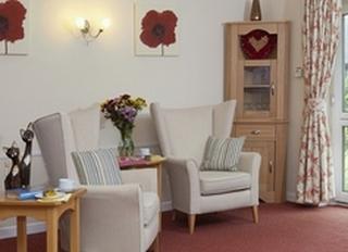 Eastlands Care Home, Norwich, Norfolk
