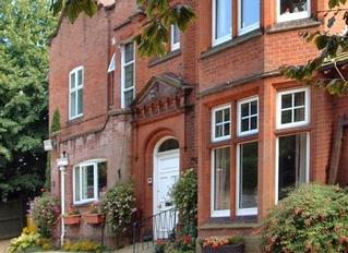 Laurel Lodge, Norwich, Norfolk