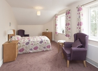 Manor Lodge, Norwich, Norfolk