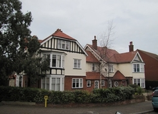 South Street Care Centre, Sheringham, Norfolk