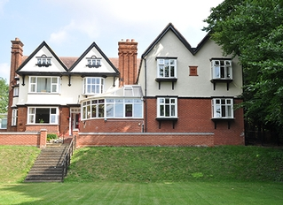 Broadland View Care Home Norwich Norfolk