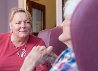 Broadland View Care Home, Norwich, Norfolk