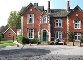 Bethesda Eventide Homes, Ipswich, Suffolk