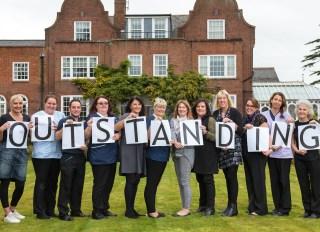 Broadlands Care Home Oulton Broad