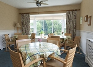 Chevington Lodge, Bungay, Suffolk