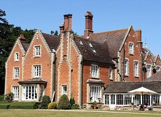 Glebe House Residential Care Home, Woodbridge, Suffolk