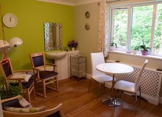The Limes Retirement Home, Eye, Suffolk
