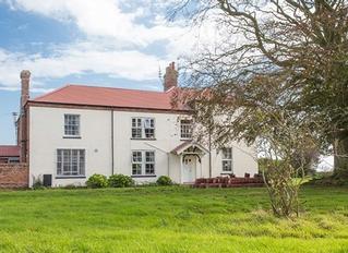 Manor Farm Care Home, Lowestoft, Suffolk