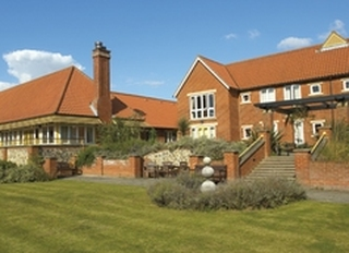 The Martins, Bury St Edmunds, Suffolk