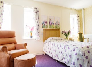 Shaftesbury House Residential Care Home, Ipswich, Suffolk