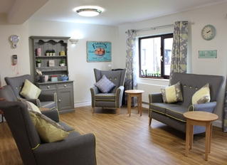 Springfield care home 17 western way buttershaw bradford west springfield bradford west yorkshire solutioingenieria Gallery