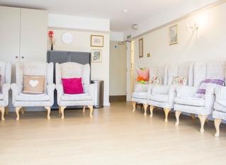 Bernash Care Home, Bristol, Bristol