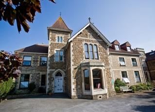 Cambrian Lodge, Bristol, North Somerset