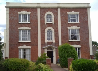 Cleeve Lodge Residential Care Home, Bristol, South Gloucestershire