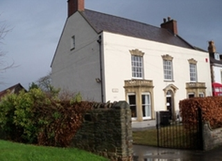 Warmley Court, Bristol, South Gloucestershire