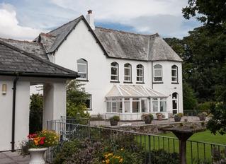 Beaumont Court Care Home, Launceston, Cornwall