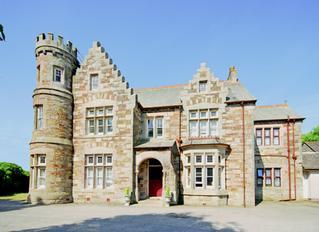 Philiphaugh Manor