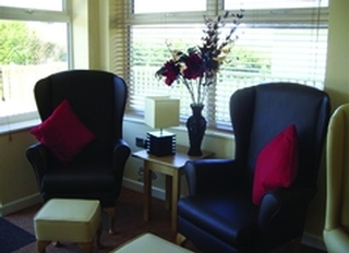 Pine Trees Care Centre, Hayle, Cornwall