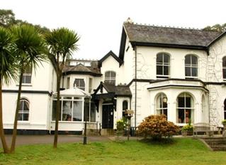 Rosehill House Residential Home, Par, Cornwall