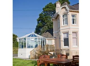 Lake View Retirement Home, Newton Abbot, Devon