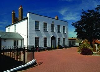 The Manor Exminster, Exeter, Devon