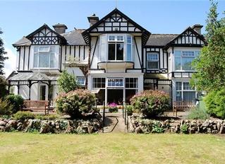 Meadowside Residential Home, Newton Abbot, Devon