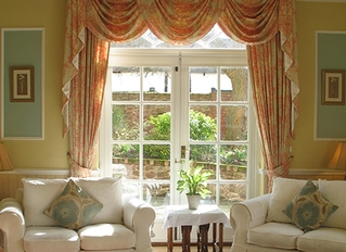 The Old Vicarage, Budleigh Salterton, Devon