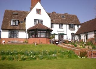 Ridge House, Crediton, Devon