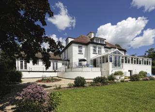 The White House, Teignmouth, Devon