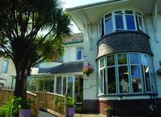 Frensham House Care Home, Brixham, Devon