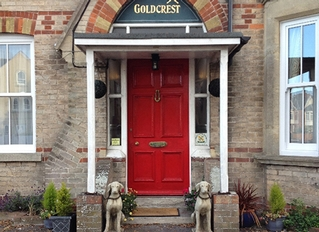 Goldcrest Residential Home, Weymouth, Dorset