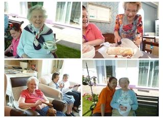 Fairfield House Residential Care Home, Lyme Regis, Dorset