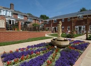 Larks Leas Residential Care Home, Blandford Forum, Dorset