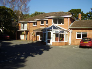 Clarence House Rest Home, Ferndown, Dorset