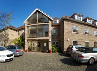 Fairways Residential Care Home, Bournemouth, Dorset