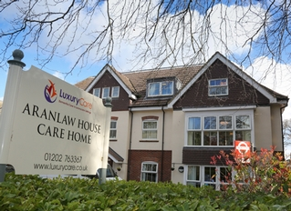 Aranlaw Care Home