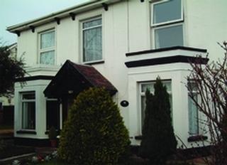 Holly House, Cheltenham, Gloucestershire