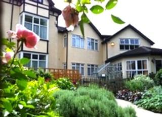 Northfield House, Stroud, Gloucestershire
