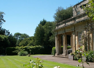 Watermoor House, Cirencester, Gloucestershire
